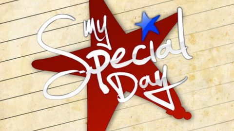"Creating ""Special Days"""