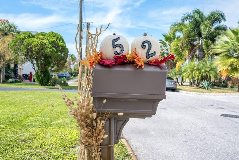 Decorate Your Mailbox for Every Season With These DIY Projects ...