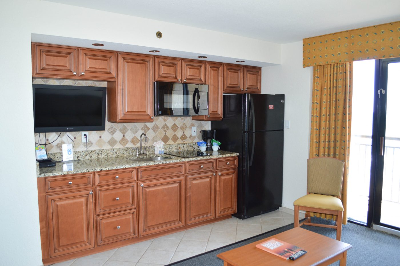 Efficiency Kitchen One Bedroom Efficiency Suite Hotels Aruba Bedroom Suites One