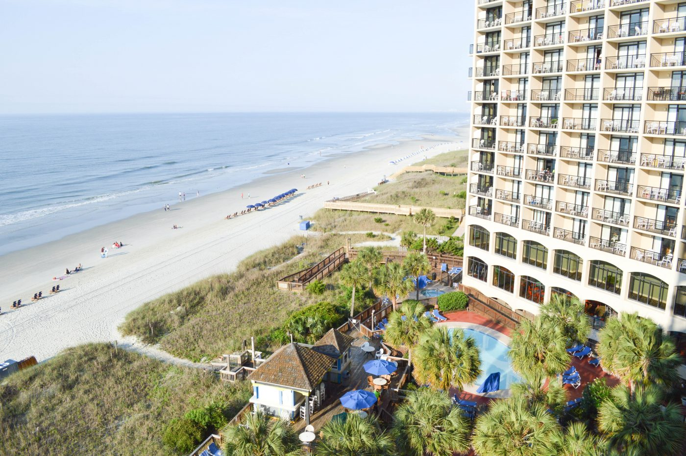 Take the Family to Beach Cove Resort at Myrtle Beach