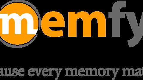 Memfy – Saving cherished memories
