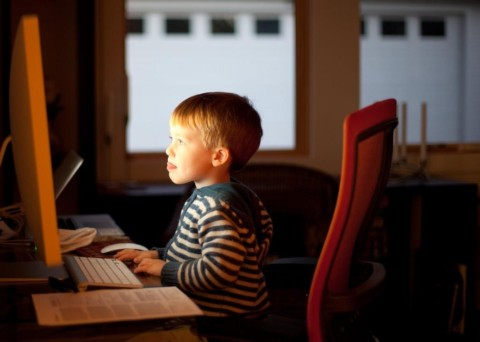 Scouting the Phish: A Guide to Protect Kids Against Online Scams