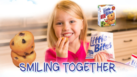 Insider Perk: Entenmann's® Little Bites® Giveaway ($50 value) ENDED
