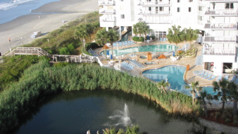 Sea Watch Resort – Myrtle Beach