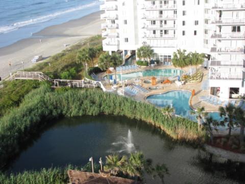 Sea Watch Resort – Myrtle Beach