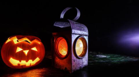 Easy Pumpkin Carving: Spooktacular Patterns