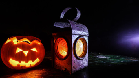 Easy Pumpkin Carving: Spooktacular Patterns