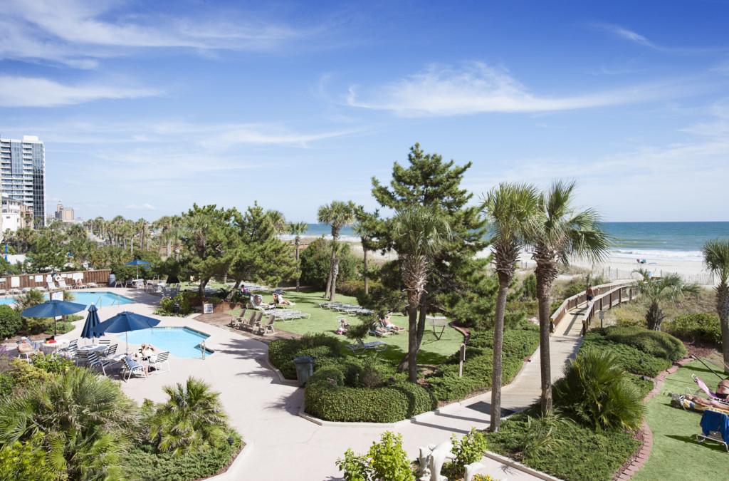 Beach Colony Resort Myrtle Beach