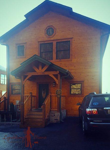 gatlinburg cabin