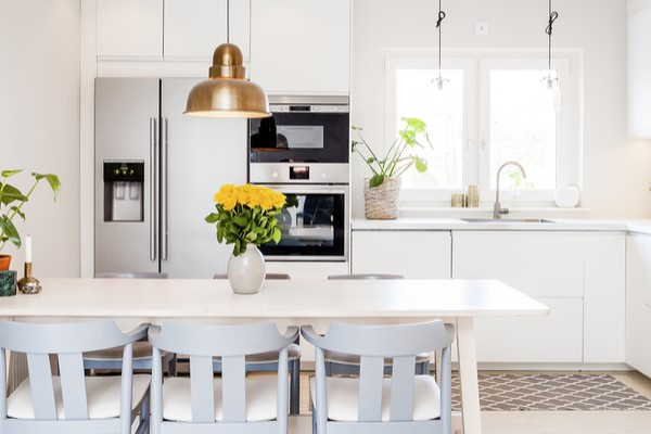 Refresh Your Kitchen for Spring