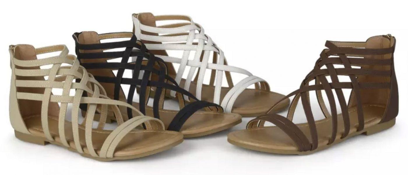 gladiator shoe sale