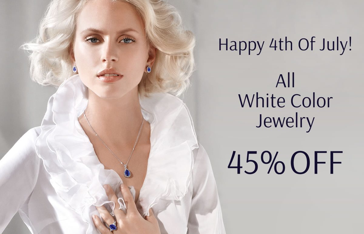 silver rush style jewelry sale