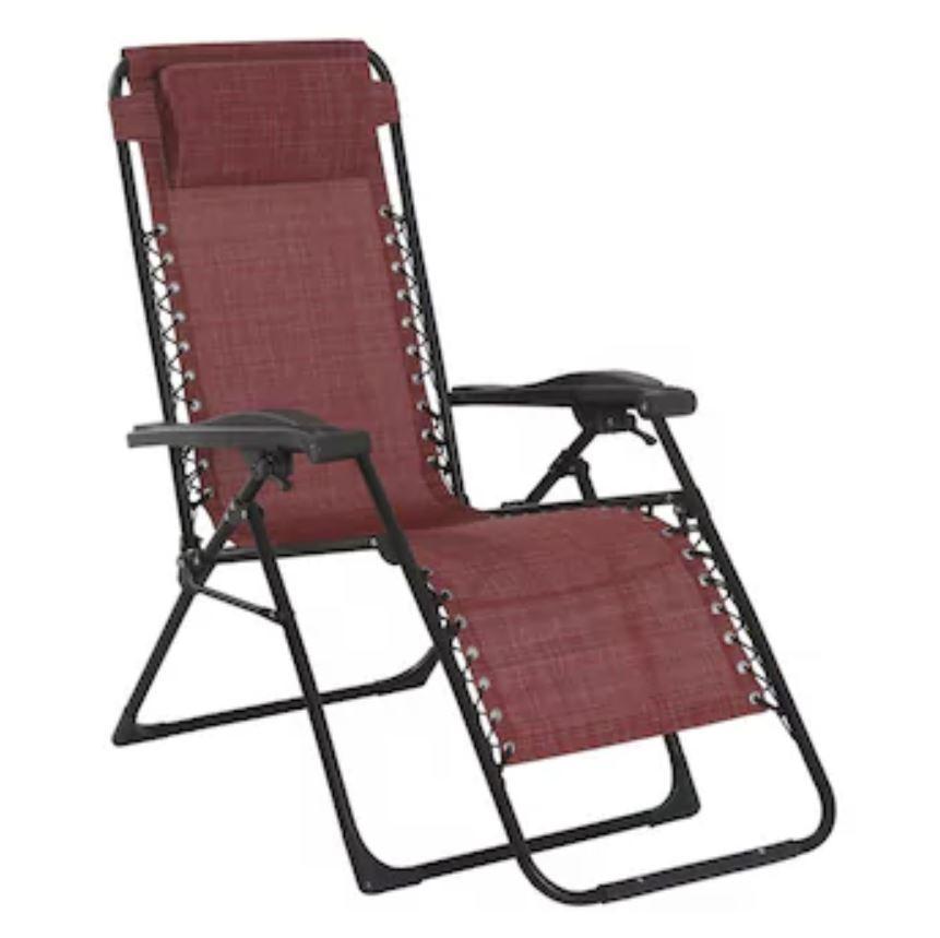 antigravity chair kohls