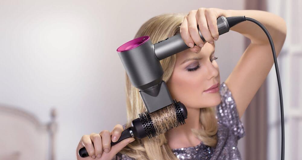 dyson supersonic hair dryer sale