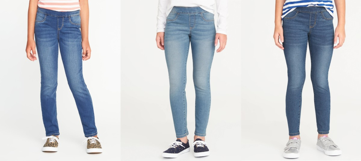 Old Navy Kids Jeans At Just