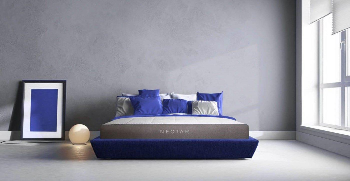 Nectar Mattress Bed