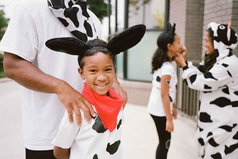cow appreciation day chick fil a