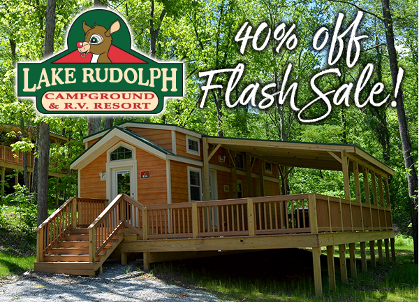 lake rudolph camp ground sale deal