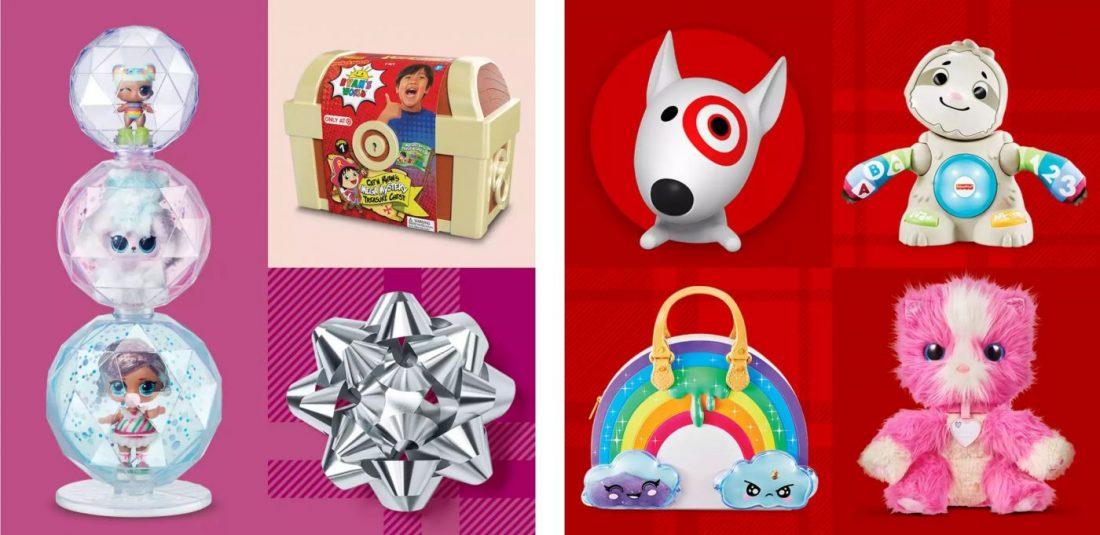 target 25% off coupon code promo code toys at target