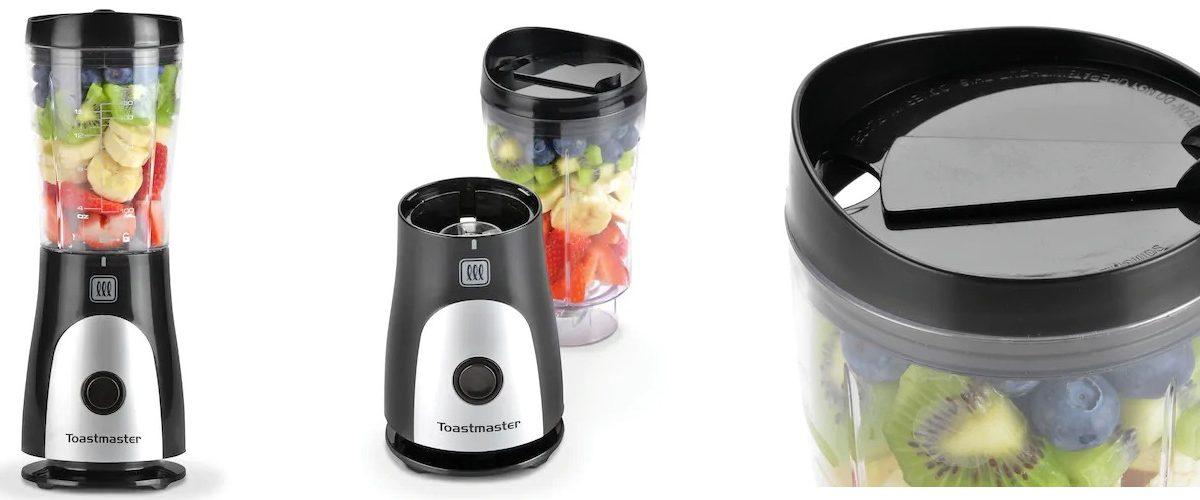 Toastmaster Mini Personal Blender