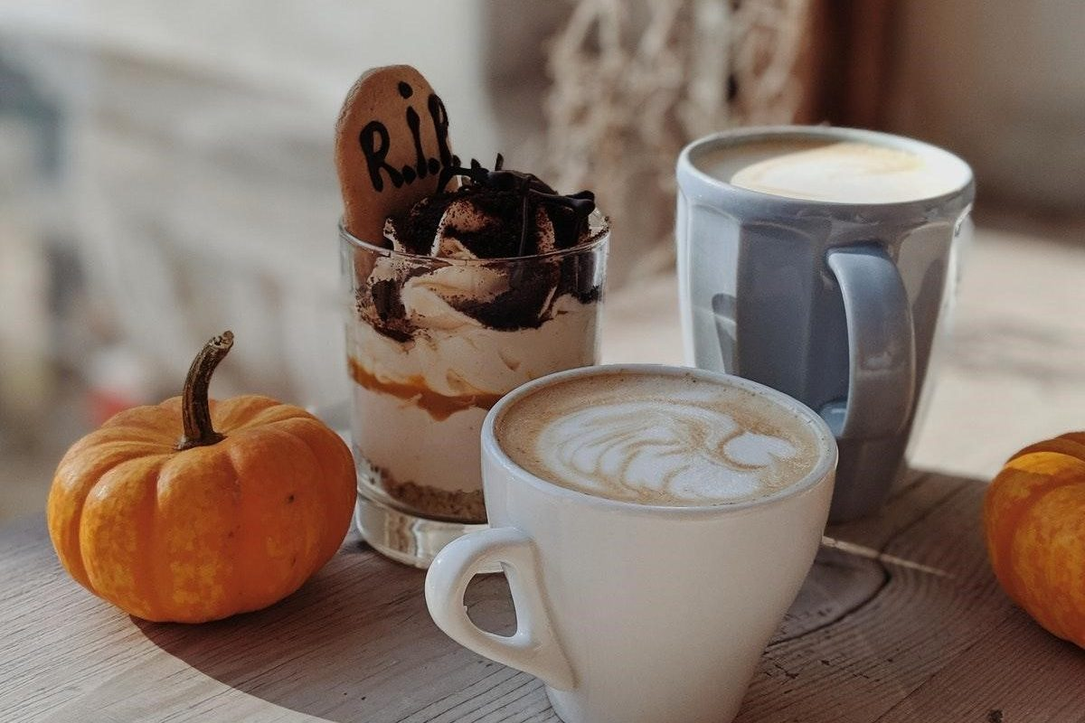 4 Gifts for Your Coffee Lover That Are Perfect for Fall