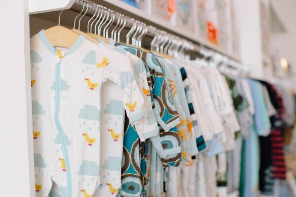 Baby Clothes Fabric: How to Choose the Best One